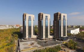 3-комнатная квартира, 105 м², 14/16 этаж, Ержанова 34/1 за 44.2 млн 〒 в Караганде, Казыбек би р-н