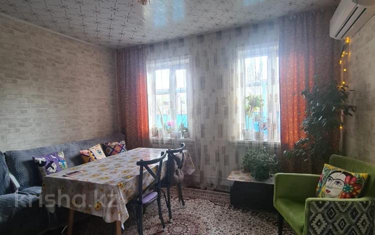 4-комнатный дом, 56 м², 4.3 сот., Земнухова — Спасская за 25.5 млн 〒 в Алматы, Турксибский р-н