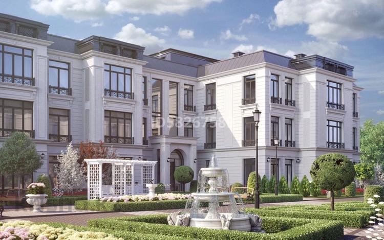 2-комнатная квартира, 89.8 м², 3/3 этаж, мкр Мирас, Дарын 55 — Аскарова за 73 млн 〒 в Алматы, Бостандыкский р-н
