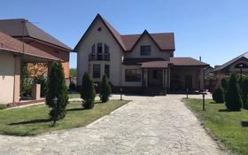 6-комнатный дом, 340 м², 10 сот., Токаева 67 — Кабанбай батыра за 75 млн 〒 в Талдыкоргане