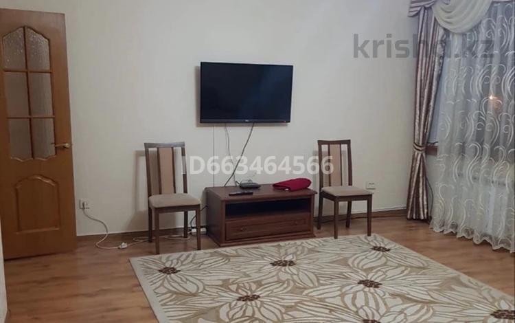 2-комнатная квартира, 84 м², 4/4 этаж помесячно, Желтоксан 9 — Токмагамбетова за 180 000 〒 в