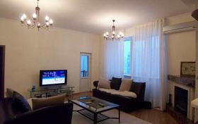 2-комнатная квартира, 95 м², 10/16 этаж помесячно, мкр Самал-1, Сатпаева — Назарбаева за 425 000 〒 в Алматы, Медеуский р-н