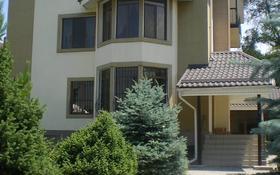 10-комнатный дом помесячно, 450 м², 7 сот., Бегалина 152 — Переулок Дачный за 1.8 млн 〒 в Алматы, Медеуский р-н