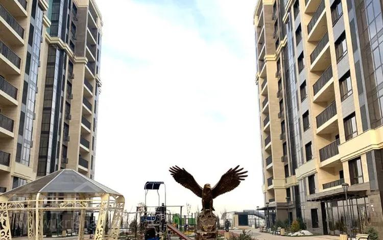 2-комнатная квартира, 66 м², 5/12 этаж, Розыбакиева 178 за 39 млн 〒 в Алматы, Бостандыкский р-н