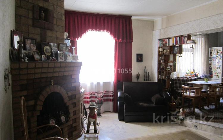3-комнатная квартира, 85.9 м², 1/2 этаж, Ленина 53 за ~ 15.9 млн 〒 в Караганде, Казыбек би р-н