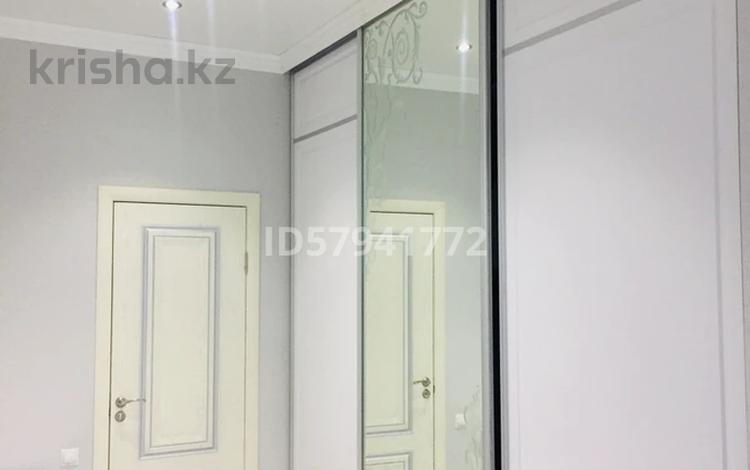 3-комнатная квартира, 91 м², 9/13 этаж, КерейЖанибек 28 — Мангилик за 40.5 млн 〒 в Нур-Султане (Астана), Есиль р-н