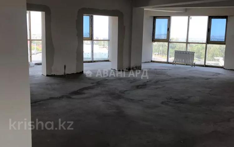 Офис площадью 236 м², мкр Мамыр-3 17/1 — Саина за 45 млн 〒 в Алматы, Ауэзовский р-н