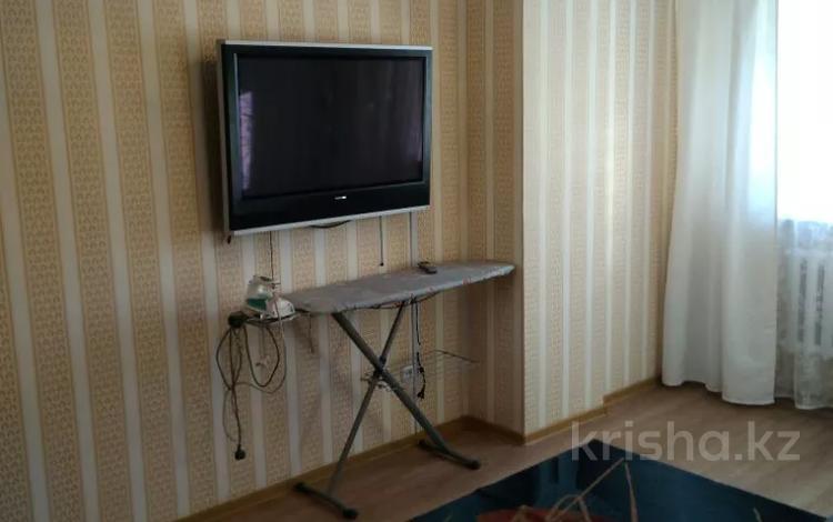 1-комнатная квартира, 38 м², 5/14 этаж помесячно, Женис 26а — Сейфуллина за 105 000 〒 в Нур-Султане (Астана), Сарыарка р-н