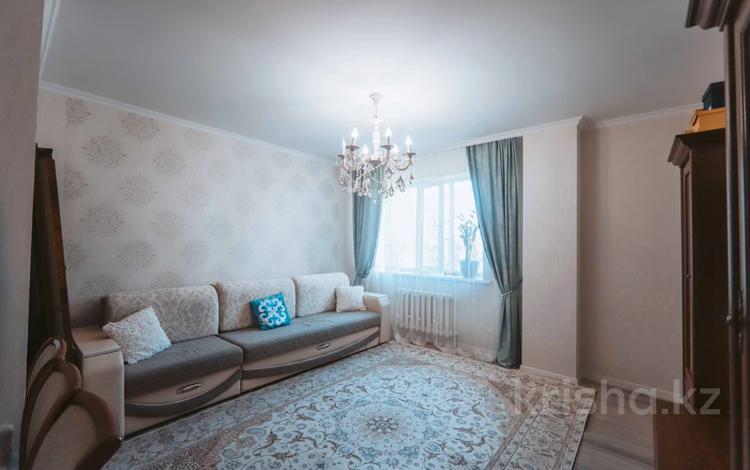 2-комнатная квартира, 65 м², 3/15 этаж, Кордай 77 за 19.8 млн 〒 в Нур-Султане (Астана), Алматы р-н