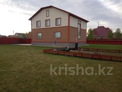 7-комнатный дом, 247 м², 13.3 сот., Кокбайрак 35 за 27.5 млн 〒 в Петропавловске — фото 7