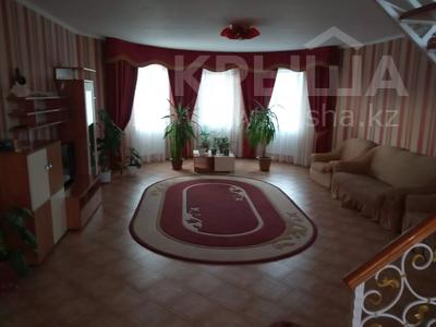 7-комнатный дом, 247 м², 13.3 сот., Кокбайрак 35 за 27.5 млн 〒 в Петропавловске — фото 18