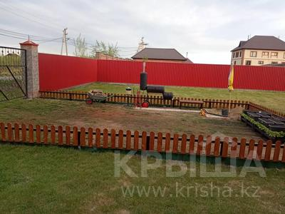 7-комнатный дом, 247 м², 13.3 сот., Кокбайрак 35 за 27.5 млн 〒 в Петропавловске — фото 12