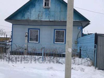 4-комнатный дом, 66.2 м², 6 сот., 1 проезд Михеева 60 — Шорса за 6.8 млн 〒 в Петропавловске — фото 5