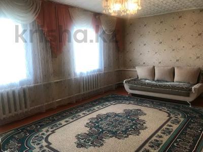 4-комнатный дом, 66.2 м², 6 сот., 1 проезд Михеева 60 — Шорса за 6.8 млн 〒 в Петропавловске
