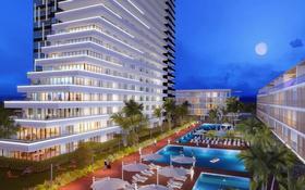 2-комнатная квартира, 73 м², 17 этаж, Лонг Бич за ~ 38.9 млн 〒 в Фамагусте