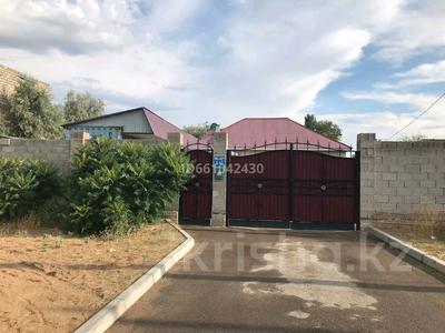4-комнатный дом, 130 м², 10 сот., Мкр 12А 47 за 17 млн 〒 в Капчагае