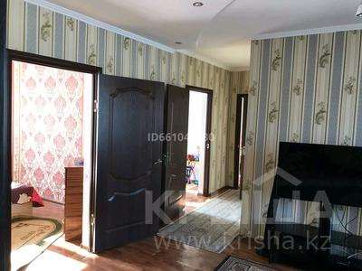 4-комнатный дом, 130 м², 10 сот., Мкр 12А 47 за 17 млн 〒 в Капчагае — фото 12