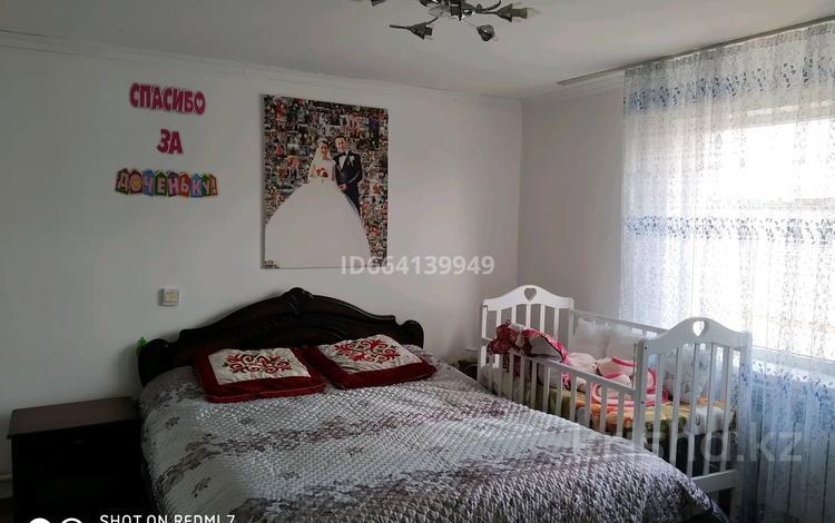 3-комнатный дом, 130 м², 8 сот., Мкр Айсулу. Айша биби 59 — Талгарский за 9 млн 〒 в Жаналыке