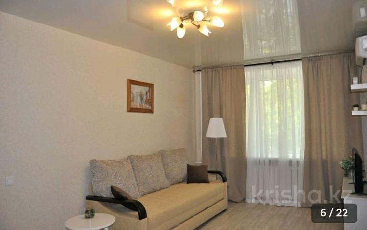 2-комнатная квартира, 80 м², 2/5 этаж посуточно, Молдагулова 56 д за 10 000 〒 в Актобе, мкр. Батыс-2
