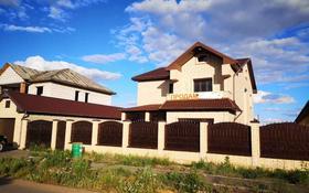 7-комнатный дом, 221 м², 10 сот., Кызылсуат за 72 млн 〒 в Нур-Султане (Астане)
