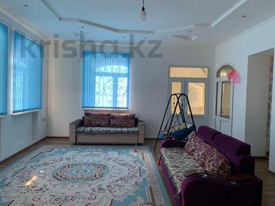 9-комнатный дом, 520 м², 10 сот., мкр Тараз за 100 млн 〒 в Шымкенте, Енбекшинский р-н
