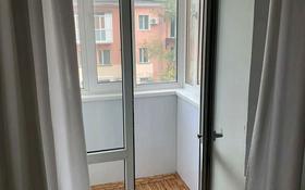 3-комнатная квартира, 90 м², 3/4 этаж помесячно, Жамбыла 19 — Алалыкина за 130 000 〒 в Караганде, Казыбек би р-н