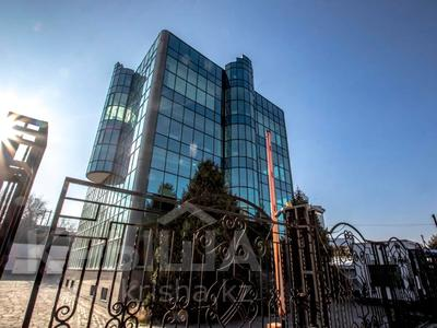 Здание, проспект Назарбаева — проспект Аль-Фараби площадью 1081 м² за 8 000 〒 в Алматы