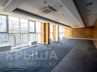 Здание, проспект Назарбаева — проспект Аль-Фараби площадью 1081 м² за 8 000 〒 в Алматы — фото 8