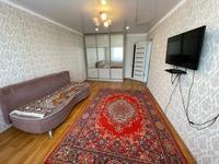 1-комнатная квартира, 30 м², 3/5 этаж посуточно, Юбилейная 40 — Нурпеисова за 6 000 〒 в Кокшетау
