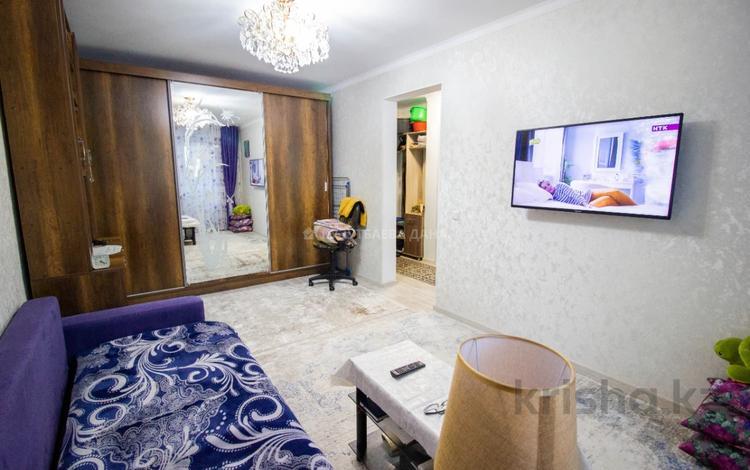 1-комнатная квартира, 32 м², 2/3 этаж, Шевченко за 9.2 млн 〒 в Талдыкоргане