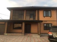 6-комнатный дом, 360 м², 10 сот., Жусипбека аймаутова 27 за 65 млн 〒 в Караоткеле