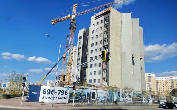 Помещение площадью 108 м², Е-22 — Толе би за 28 млн 〒 в Нур-Султане (Астана), Есиль р-н