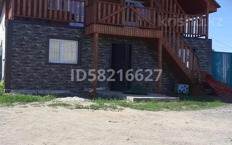 5-комнатный дом посуточно, 400 м², 15 сот., Казахстанская 57а — Набережная за 50 000 〒 в Бурабае