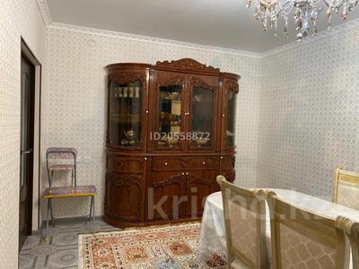 3-комнатная квартира, 78 м², 1/5 этаж, Мкр.Сырдарья 21 за 18.5 млн 〒 в