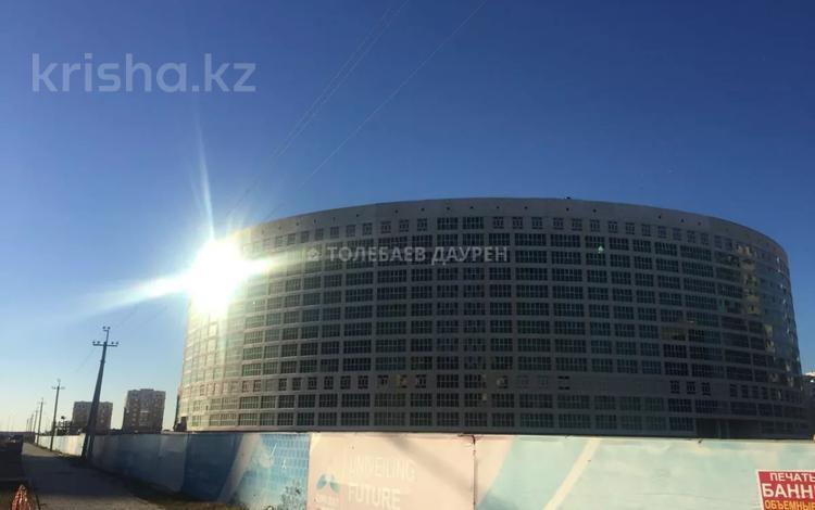 3-комнатная квартира, 84 м², 11/13 этаж, Е-10 1 — Чингиза Айтматова за 21 млн 〒 в Нур-Султане (Астана), Есиль р-н