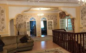 10-комнатный дом, 379 м², 8 сот., Ауэзова 42 за 145 млн 〒 в