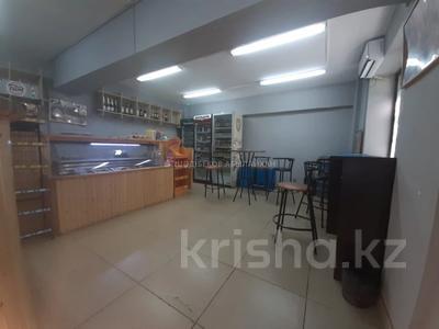 Магазин площадью 42 м², мкр Жетысу-3, Момышулы — Абая за 22.5 млн 〒 в Алматы, Ауэзовский р-н — фото 10