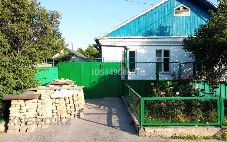 4-комнатный дом, 66 м², 1.8 сот., Ахременко Аксайская за 18.5 млн 〒 в Алматы, Алатауский р-н