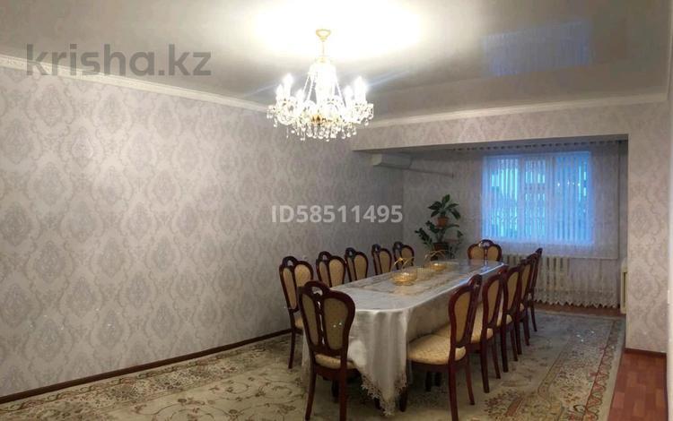 3-комнатная квартира, 95 м², 3/5 этаж, Нурсат-1 97 — Проспект Нур-Султан за 32 млн 〒 в Шымкенте, Каратауский р-н