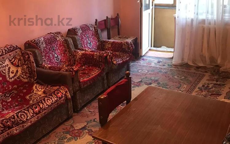 3-комнатная квартира, 57 м², 3/4 этаж, Габдуллина — Байзакова за 22.5 млн 〒 в Алматы, Бостандыкский р-н