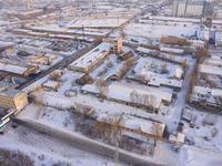 Промбаза 2.5 га, КазыбекБи за 624 млн 〒 в Восточно-Казахстанской обл.