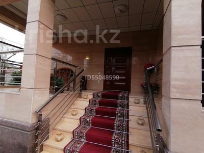 11-комнатный дом посуточно, 1500 м², 40 сот., Оспанова — Достык за 250 000 〒 в Алматы, Медеуский р-н — фото 12