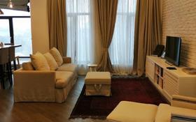 2-комнатная квартира, 90 м², 5/16 этаж помесячно, Кунаева 39 за 300 000 〒 в Шымкенте, Аль-Фарабийский р-н