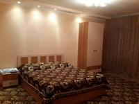 1-комнатная квартира, 34 м², 4/5 этаж посуточно, Аль-Фараби 43 за 4 500 〒 в Костанае