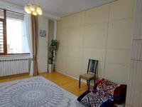 3-комнатная квартира, 110.2 м², 13/20 этаж, Байтурсынова за 45 млн 〒 в Нур-Султане (Астане), Алматы р-н