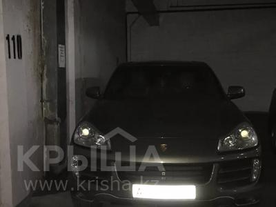 Подземный паркинг (машино-место) за ~ 2.8 млн 〒 в Алматы, Бостандыкский р-н — фото 2