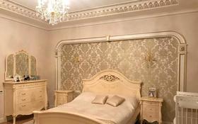 4-комнатная квартира, 160 м², 2/7 этаж, Мкр «Мирас» за 151 млн 〒 в Алматы, Бостандыкский р-н