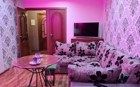 2-комнатная квартира, 48 м², 3 этаж посуточно, Абая 56/3 за 6 000 〒 в Темиртау