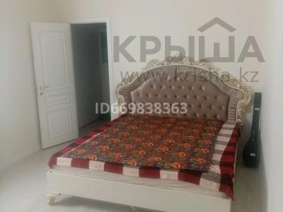 4-комнатный дом, 200 м², 10 сот., Д. Тобышбаев 20 за 21 млн 〒 в Форте-шевченко