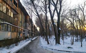 2-комнатная квартира, 55 м², 1/3 этаж, Элеватор — Суюнбая за 15.7 млн 〒 в Алматы, Турксибский р-н